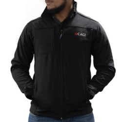 CAGE Fleece Jacket