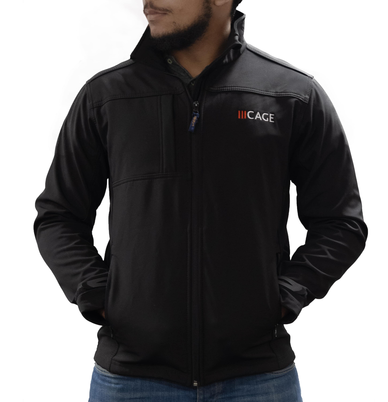 CAGE Fleece Jacket