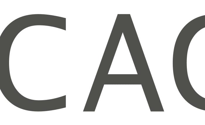 Cage Logo