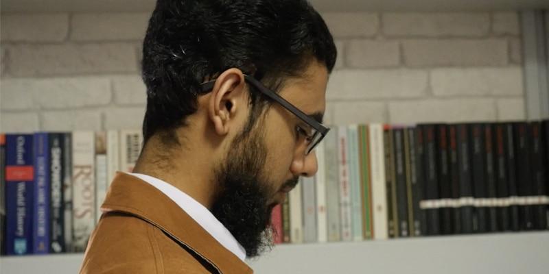 Yousaf Farooq