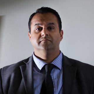 Fiyaz Mughal