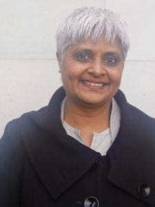 Pragna Patel