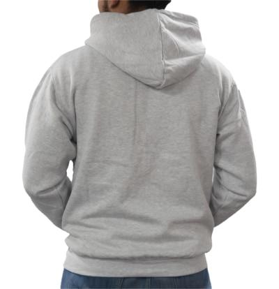 Grey 3-Bar Hood BACK