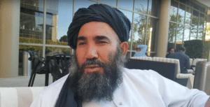Mullah Abdul Salaam Zaeef