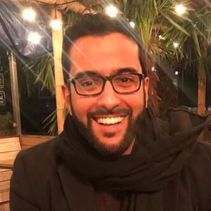 Dr Fahid Qurashi