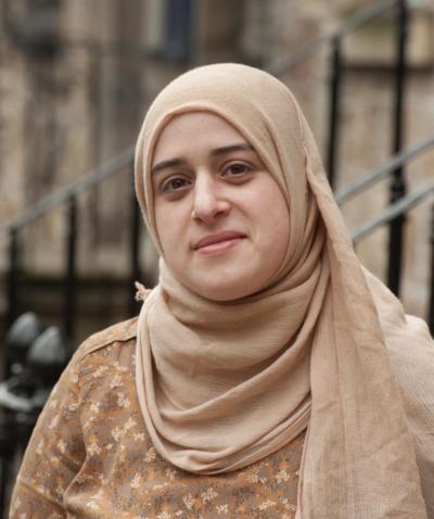 Dr Khadijah Elshayyal